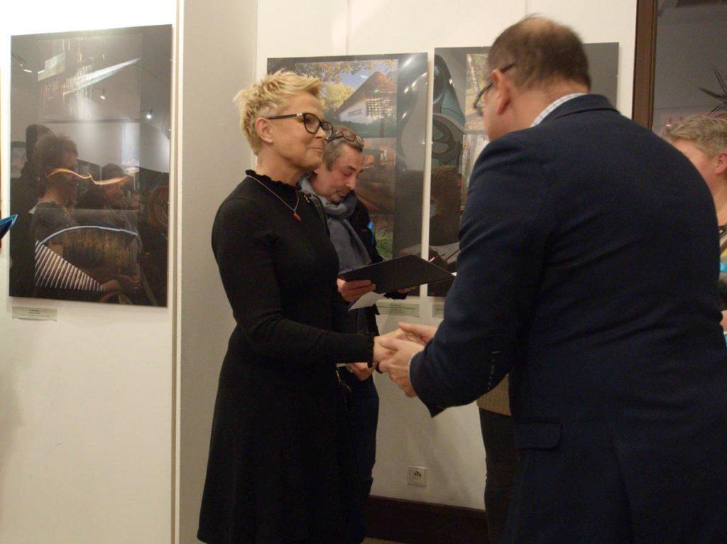 Nagrody w konkursie Skarby Małopolski