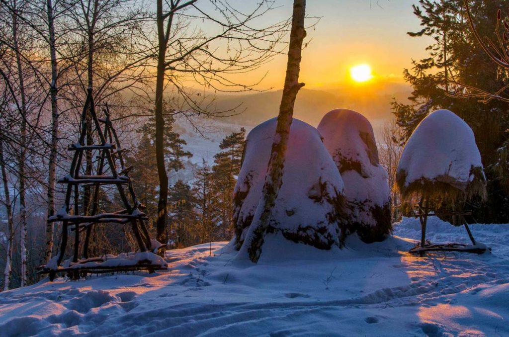 Beskidzkie klimaty - fot. Piotr Basałyga
